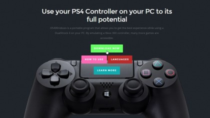 ps4 dualshock 4 controller 2