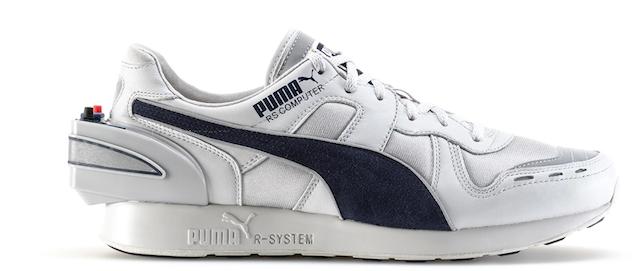 Puma تعيد إطلاق حذاء الركض RS Computer بمميزات جديدة