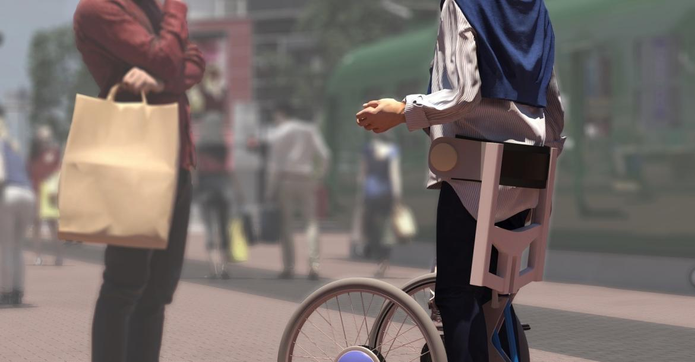 تويوتا تكشف عن المرشحين في مسابقة إعادة تصميم الكرسي المتحرك بجوائز قيمتها 4 مليون دولار  CES2019