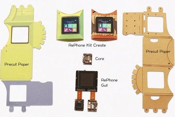 rephone-modular-phone