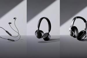 samsung-AKG headphones