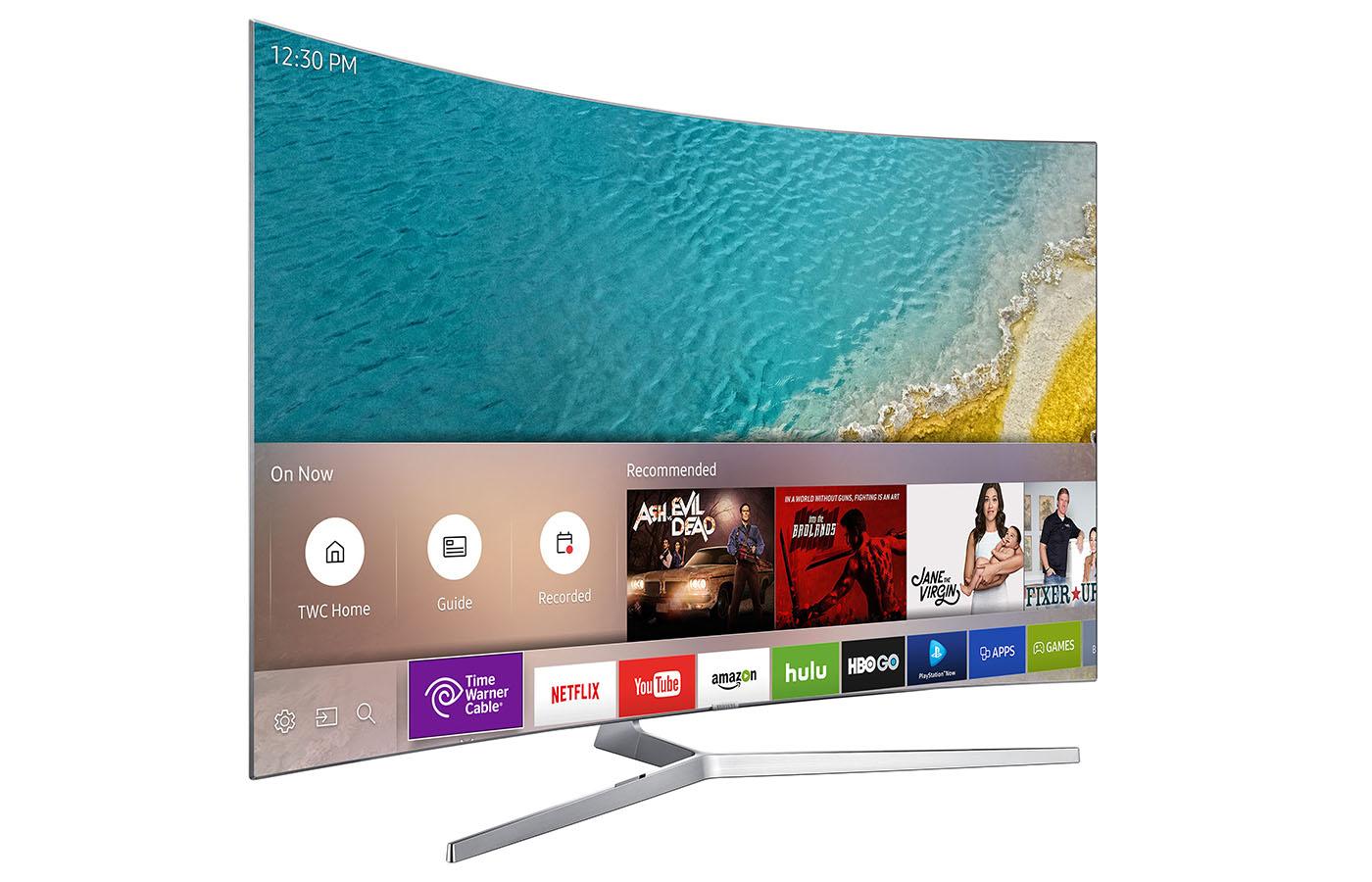samsung-SUHD TV