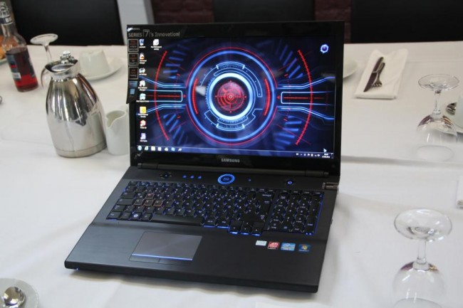 Samsung Series 7 700g7a Gamer Laptop