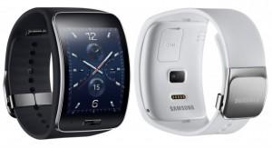 samsung- smartwatch