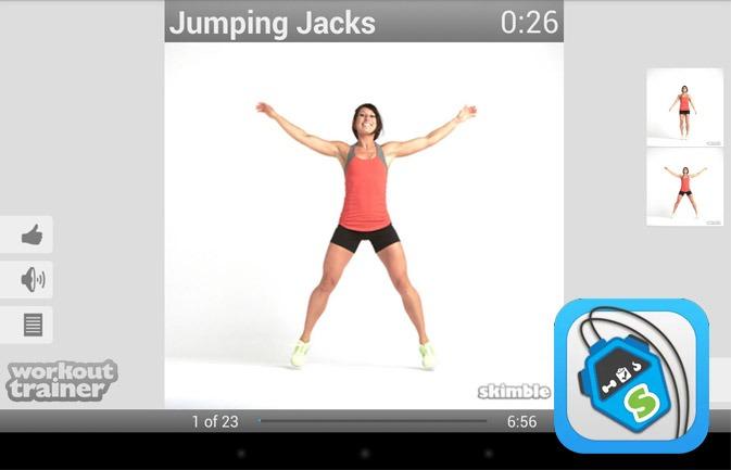slide-workout-trainer