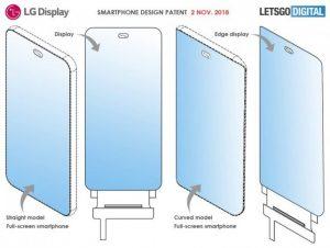 smartphone- design-1- with under-display -front camera