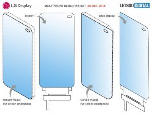 smartphone- design-2- with under-display -front camera