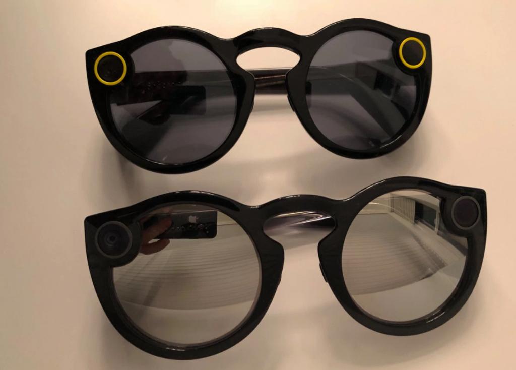 سناب تطلق الجيل الثاني من نظارات Spectacles بسعر 150 دولار