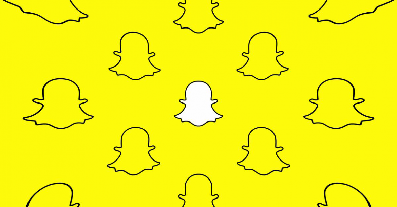 snapChat rebuilt Android app