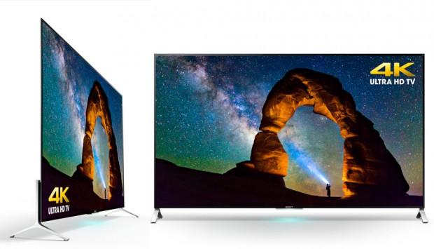sony-4k tv ultra hd