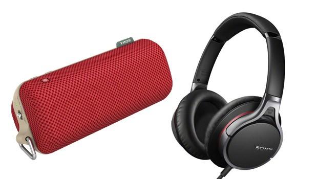 sonyspeakersheadphones