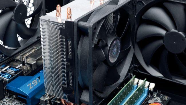 Hyper 212 EVO cooler