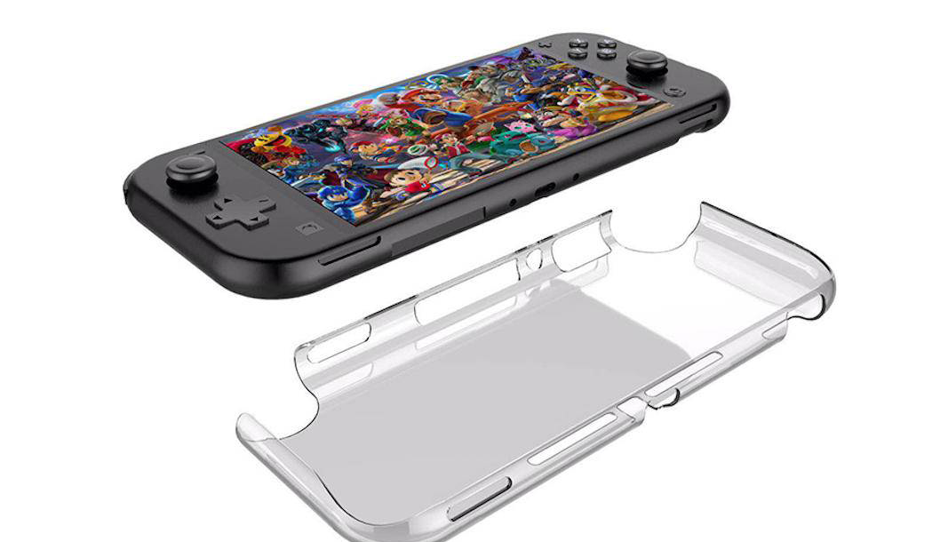 تسريبات جديدة تكشف عن تصميم Switch Mini من Nintendo