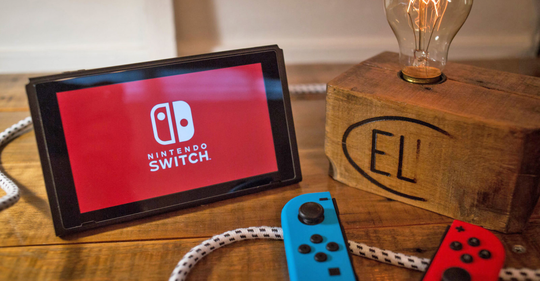 Nintendo تبدأ خدمة Switch في 18 من سبتمبر