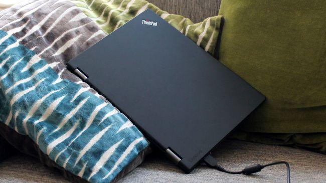 thinkpad sofa