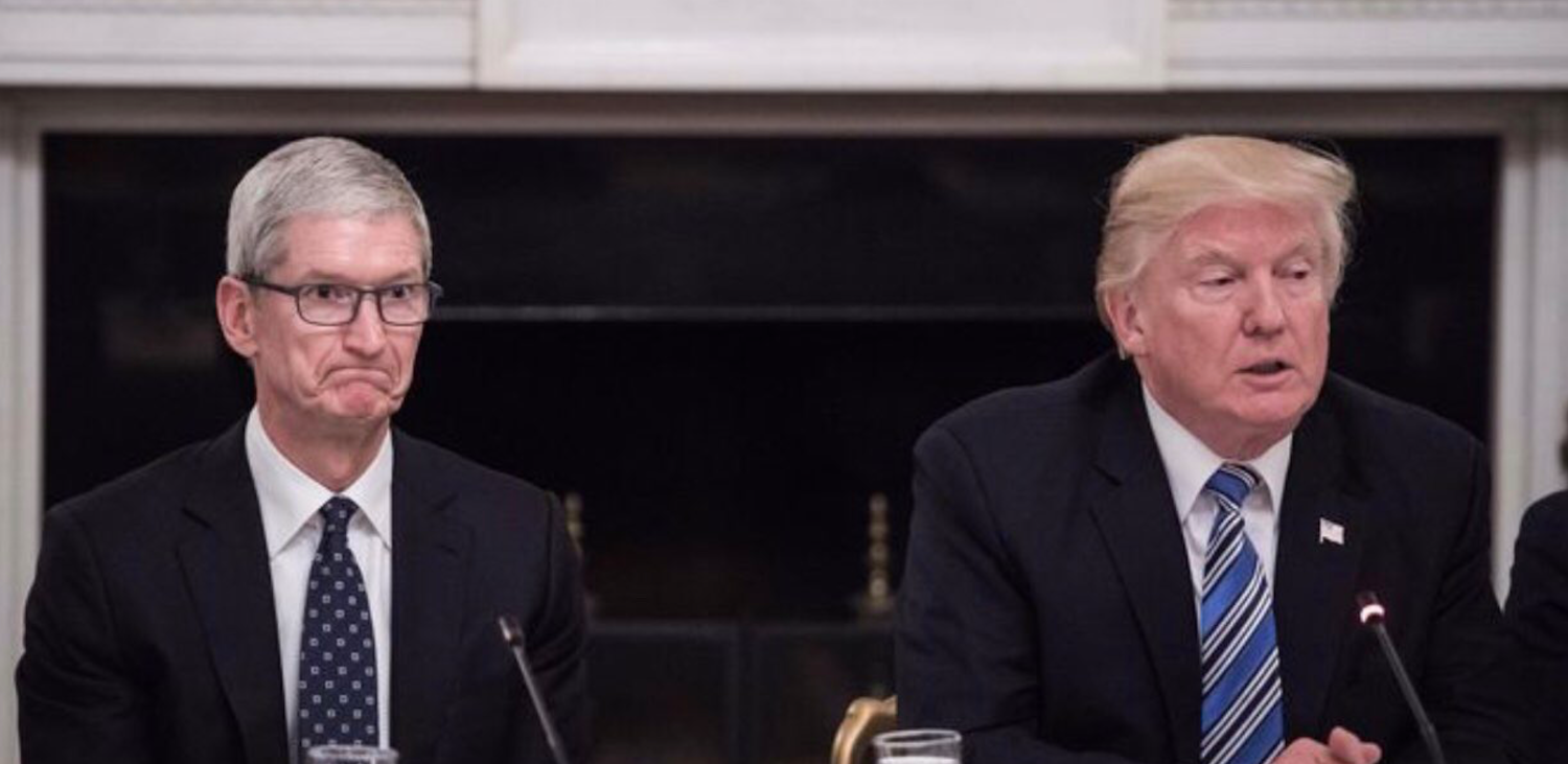 tim-cook-donald-trump