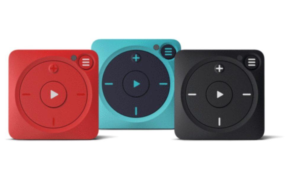 Mighty Vibe تعود مجددا لإحضار خدمة Spotify بدون إنترنت