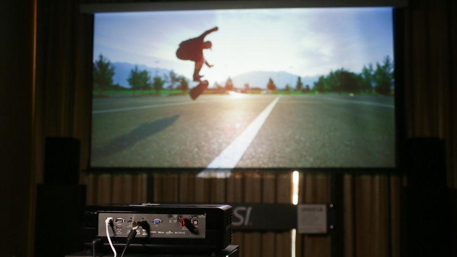 uhd51a-projector