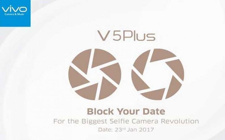 vivo V5 Plus-teaser
