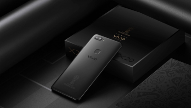 vivo X20 gets a FIFA World Cup edition