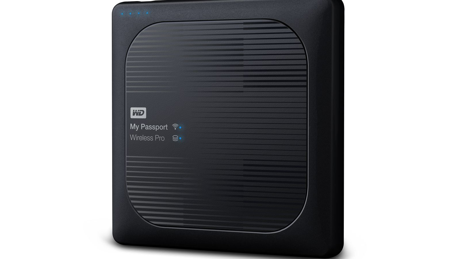 wd Wireless Pro