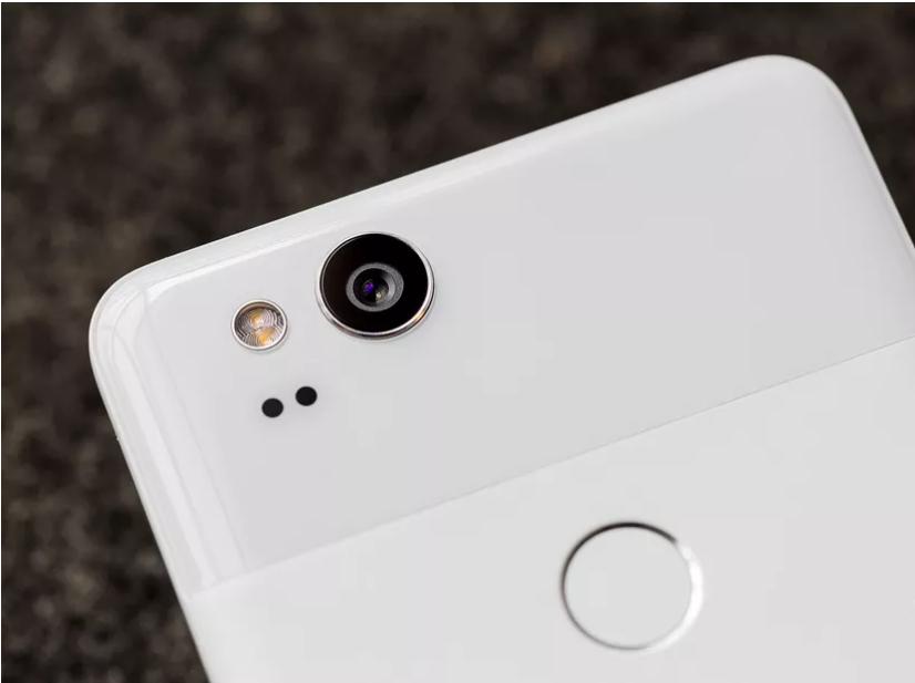 white Pixel 2 orders