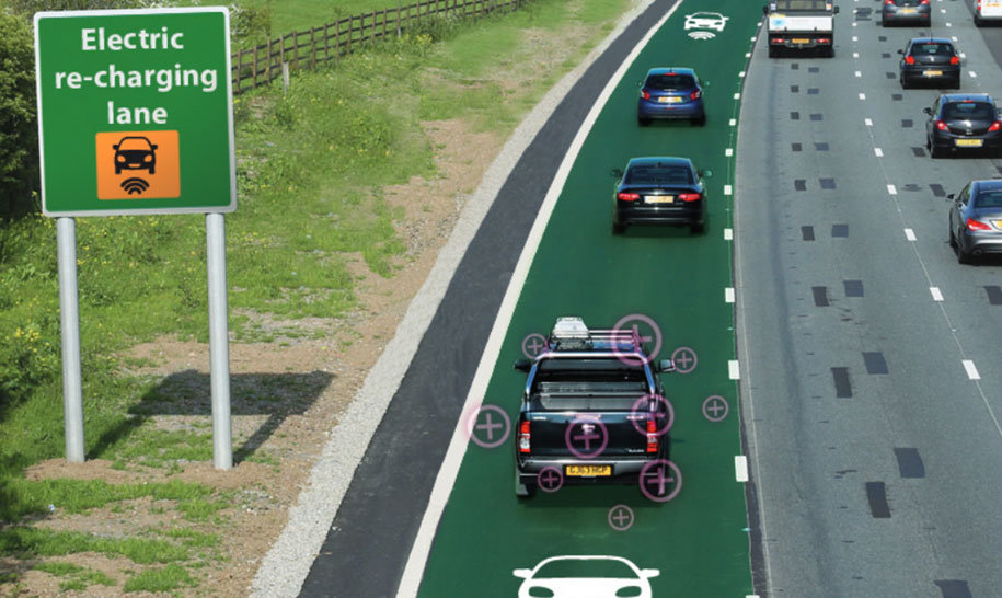 wireless-electric-car-charging-road