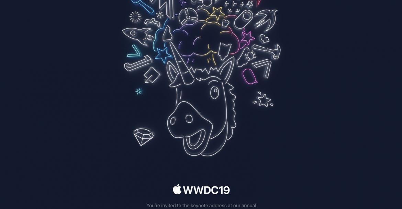 ابل ترسل الدعوات الرسمية لمؤتمر المطوريين WWDC الذي يعقد في 3 من يونيو