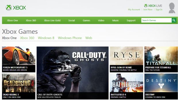 xbox-game-store