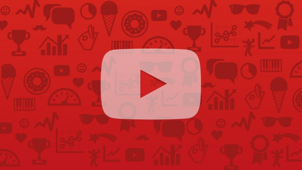 ... لكي يتمكن المستخدم من تشغيل الدردشة الجديدة بتطبيق يوتيوب فإنه يتعين  عليه مشاركة أحد مقاطع الفيديو أولا -(د ب ا)